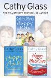 Книга Cathy Glass 3-Book Self-Help Collection автора Cathy Glass