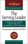 Книга Serving leaders автора Ken Jennings