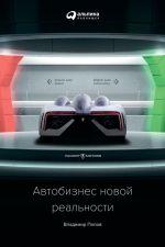 скачать книгу Автобизнес новой реальности автора Владимир Попов