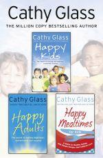 скачать книгу Cathy Glass 3-Book Self-Help Collection автора Cathy Glass
