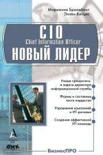 скачать книгу CIO новый лидер. Постановка задач и достижение целей автора Эллен Китцис