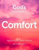 скачать книгу God's Little Book of Comfort автора Richard Daly