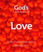 скачать книгу God's Little Book of Love автора Richard Daly
