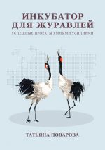 скачать книгу Инкубатор для журавлей. Успешные проекты умными усилиями автора Татьяна Поварова