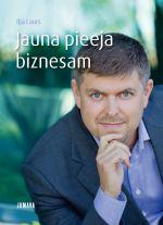 скачать книгу Jauna pieeja biznesam автора Iļja Laurs