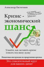скачать книгу Кризис: экономический шанс автора Александр Евстегнеев