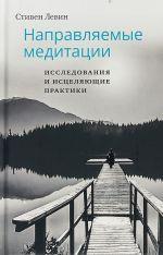 скачать книгу Направляемые медитации, исследования и исцеляющие практики автора Стивен Левин