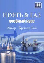 скачать книгу Нефть & Газ. Учебный курс автора Тимофей Крылов