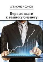 скачать книгу Первые шаги квашему бизнесу автора Александр Сомов