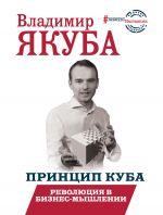 скачать книгу Принцип куба. Революция в бизнес-мышлении автора Владимир Якуба