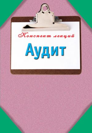 обложка книги Аудит автора Павел Смирнов