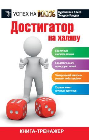 обложка книги Достигатор на халяву автора Ильдар Зинуров