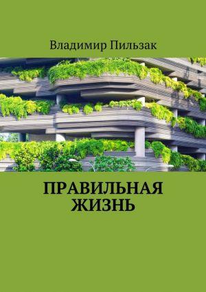 обложка книги Правильная жизнь автора Владимир Пильзак